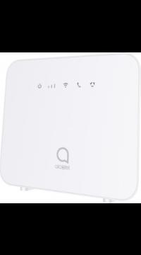 Alcatel HH42CV Router, weiß