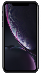 Apple iPhone XR, 128 GB T-Mobile black