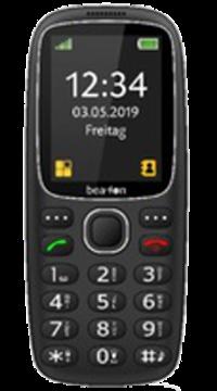 Beafon SL 360, black
