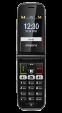 Emporia ACTIVEglam 4G, blueberry