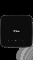 Home Net Router Alcatel HH40, schwarz