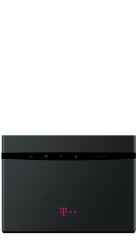 Home Net Router B525s, schwarz