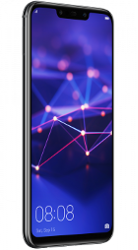Huawei Mate 20 Lite DS, T-Mobile Edition schwarz