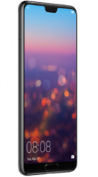 Huawei P20 DS, T-Mobile Edition schwarz