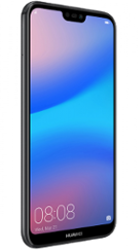 Huawei P20 Lite DS, T-Mobile Edition schwarz