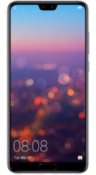 Huawei P20 Pro DS, T-Mobile Edition lila