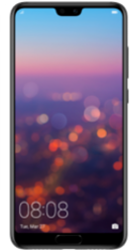 Huawei P20 Pro DS, T-Mobile Edition schwarz