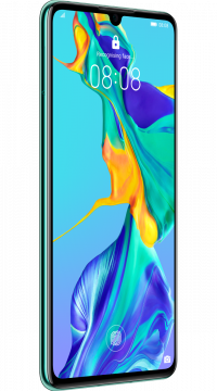 Huawei P30 DS, T-Mobile Edition aurora