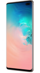 Samsung Galaxy S10+ DS, T-Mobile Edition keramik weiß