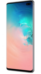 Samsung Galaxy S10+ DS, T-Mobile Edition weiß
