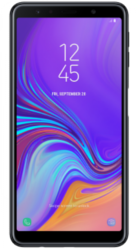 Samsung Galaxy A7 DS, T-Mobile Edition schwarz
