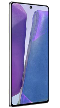 Samsung Galaxy Note 20 DS, T-Mobile Edition grau