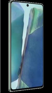 Samsung Galaxy Note 20 DS, T-Mobile Edition grün