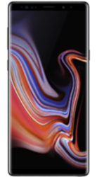 Samsung Galaxy Note 9 DS, T-Mobile Edition schwarz