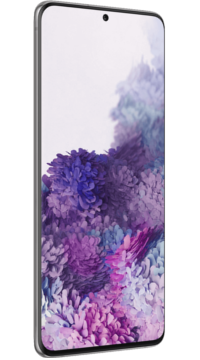 Samsung Galaxy S20+ DS, T-Mobile Edition grau