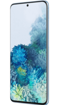 Samsung Galaxy S20 DS, T-Mobile Edition blau