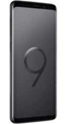 Samsung Galaxy S9 DS, T-Mobile Edition schwarz
