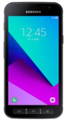 Samsung Galaxy Xcover 4, T-Mobile Edition schwarz