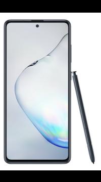 Samsung Galaxy Note 10 Lite DS, T-Mobile Edition schwarz