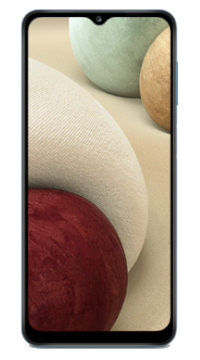 Samsung Galaxy A12, T-Mobile Edition schwarz