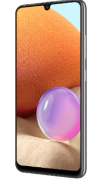Samsung Galaxy A32, T-Mobile Edition schwarz