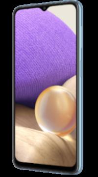 Samsung Galaxy A32, T-Mobile Edition blau