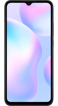 Xiaomi Redmi 9AT DS, T-Mobile Edition schwarz