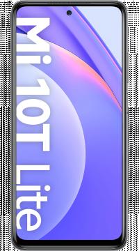 Xiaomi Mi 10T Lite 5G, T-Mobile Edition pearl gray