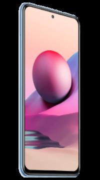 Xiaomi Redmi Note 10s, T-Mobile Edition blue