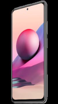 Xiaomi Redmi Note 10s, T-Mobile Edition grey