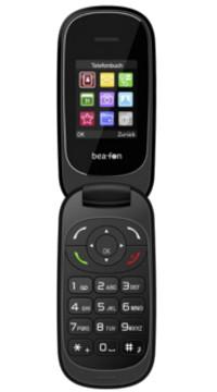 Beafon C220, black