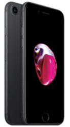 Apple iPhone 7 , 32 GB T-Mobile black