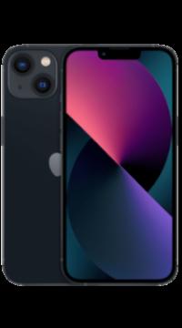 Apple iPhone 13, 128 GB T-Mobile black