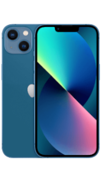 Apple iPhone 13, 256 GB T-Mobile blue