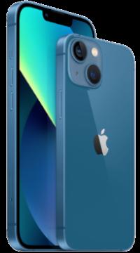 Apple iPhone 13 Mini, 128 GB T-Mobile blue