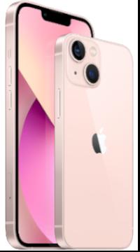 Apple iPhone 13 Mini, 128 GB T-Mobile rose