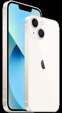 Apple iPhone 13 Mini, 128 GB T-Mobile white