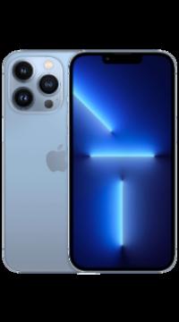 Apple iPhone 13 Pro, 128 GB T-Mobile blue