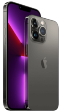 Apple iPhone 13 Pro Max, 256 GB T-Mobile graphit