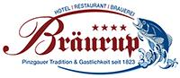 Hotel Restaurant Bräurup GmbH & CoKG