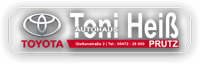 Autohaus Toni Heiß GmbH