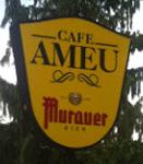 Cafe Ameu - Gerald Archer