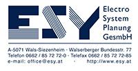 ESY - Electro System Planung GmbH