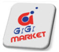 Gigi Market - Anghel Gheorghe
