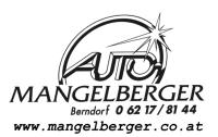 Auto Mangelberger GmbH