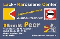 Lack + Karosserie Center