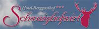 Berggasthof Schwaighofwirt